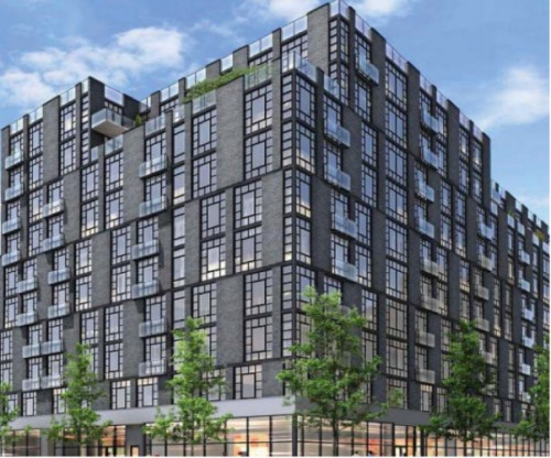 MRC Provides $55M For Bed-stuy Mixed-use Development
