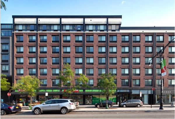 Featured Development Transaction: Myrtle Avenue