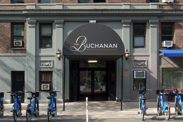 Featured Private Equity: The Buchanan